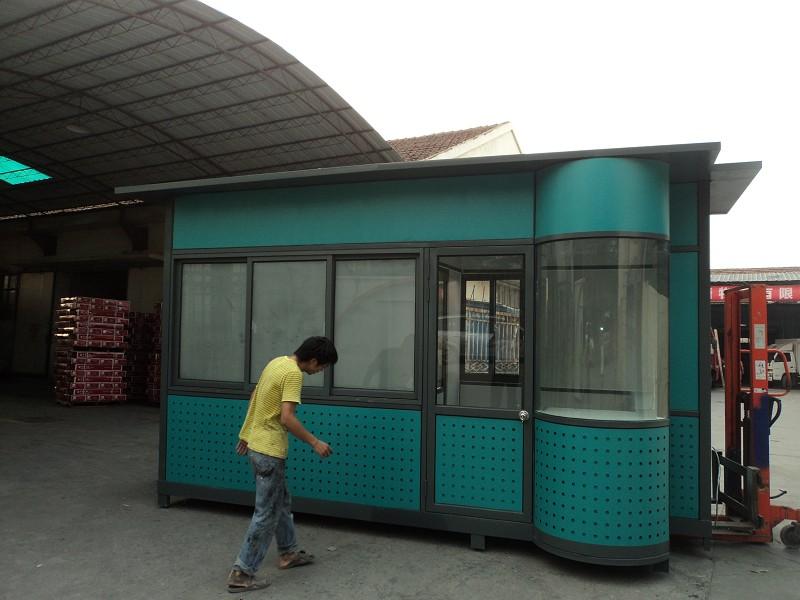 鎮江彩票亭公司-選質量硬的彩票亭,就到上海渙康