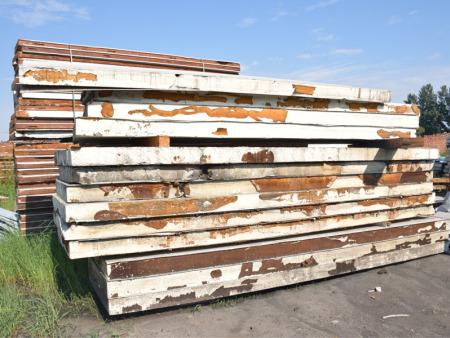 河南冷库板回收-有口碑的二手冷库板回收提供商