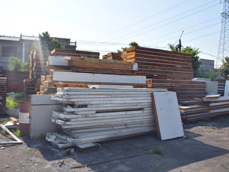 二手冷庫板廠家|河南專業的二手冷庫板回收哪家提供