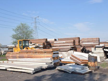 冷库板回收价格-同兴二手制冷设备提供专业二手冷库板回收服务