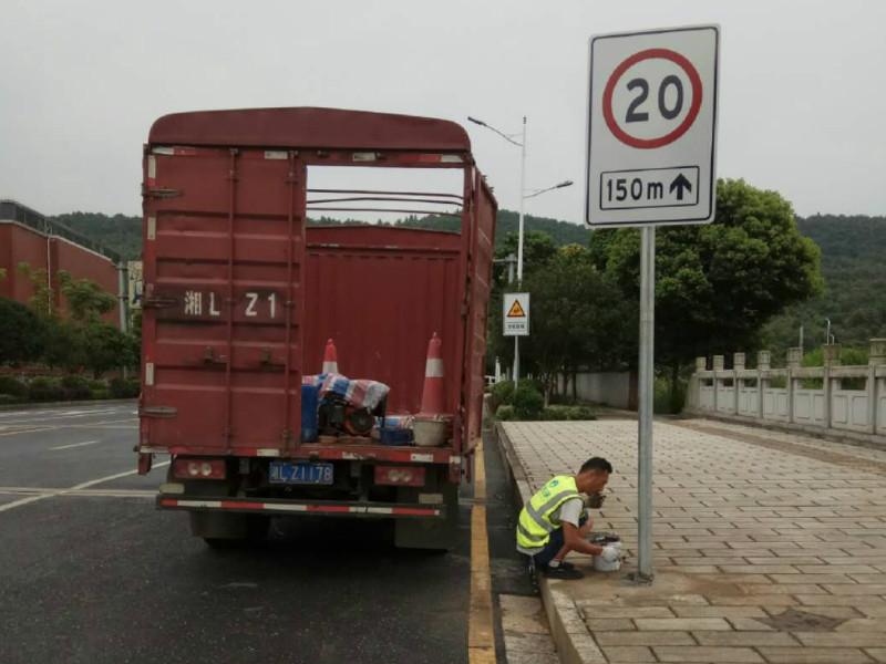 优惠的交通标牌-品牌好的郴州交通标牌在哪能买到