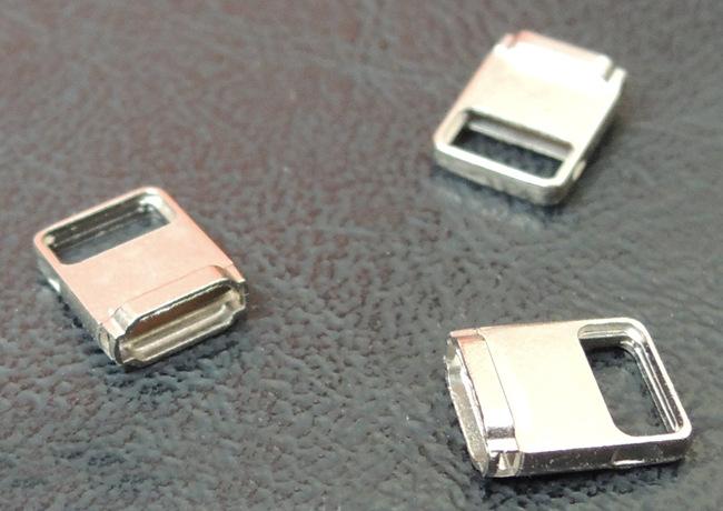 深圳专业生产连接头TYPE-C接口-电子连接器模具加工/制造