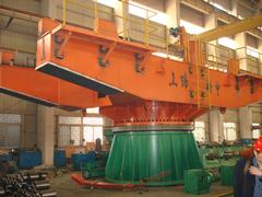 安全的鋼包回轉臺-江蘇靠譜的鋼包回轉臺供應商是哪家