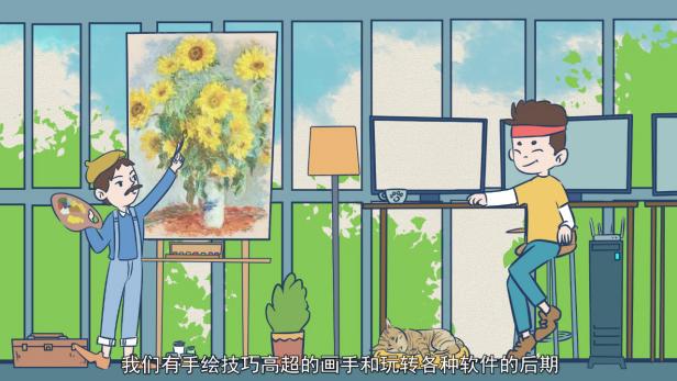 宿迁手绘视频-找专业的手绘动画视频制作到京慧宁文化
