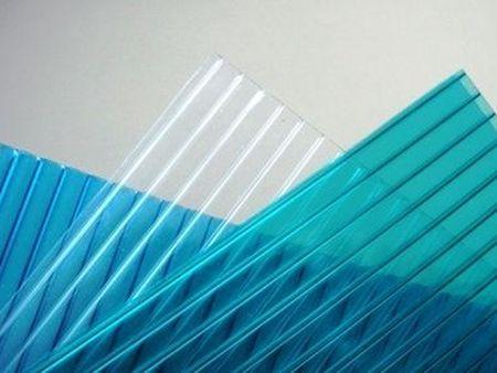 沈陽亞克力板的廣泛應用