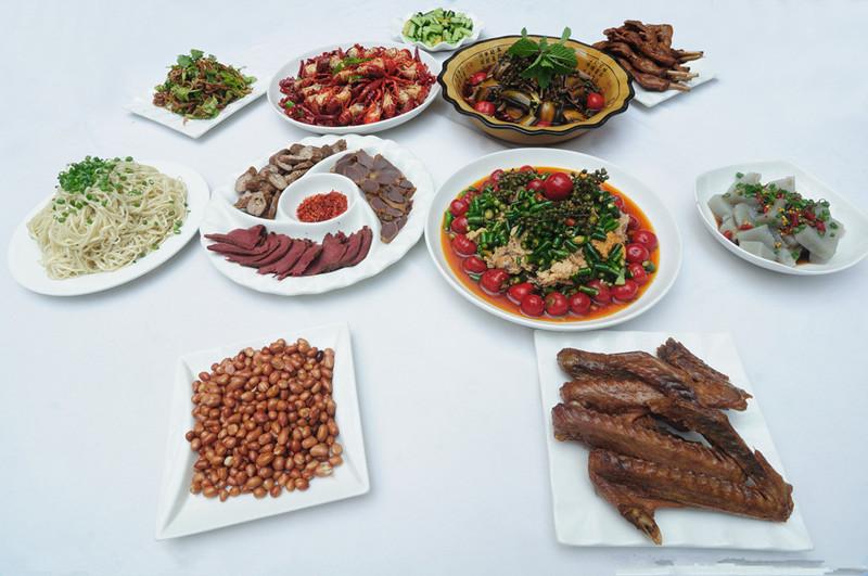 思明专业的单位团餐服务-中科苑集团专业提供单位团餐