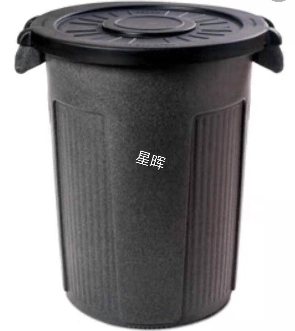 云南滾塑環保垃圾桶PE環保垃圾桶_想買品質好的PE垃圾桶就到星暉模具