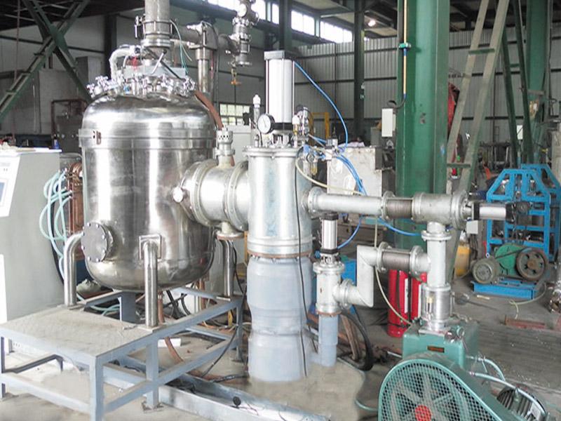 真空氣霧化設備-專業的真空霧化設備供應商