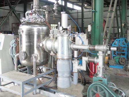 真空霧化制粉裝置-邯鄲市哪里有賣有品質的真空霧化設備