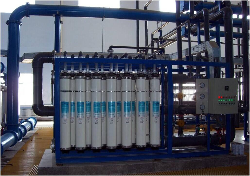 甘肅凈水設備