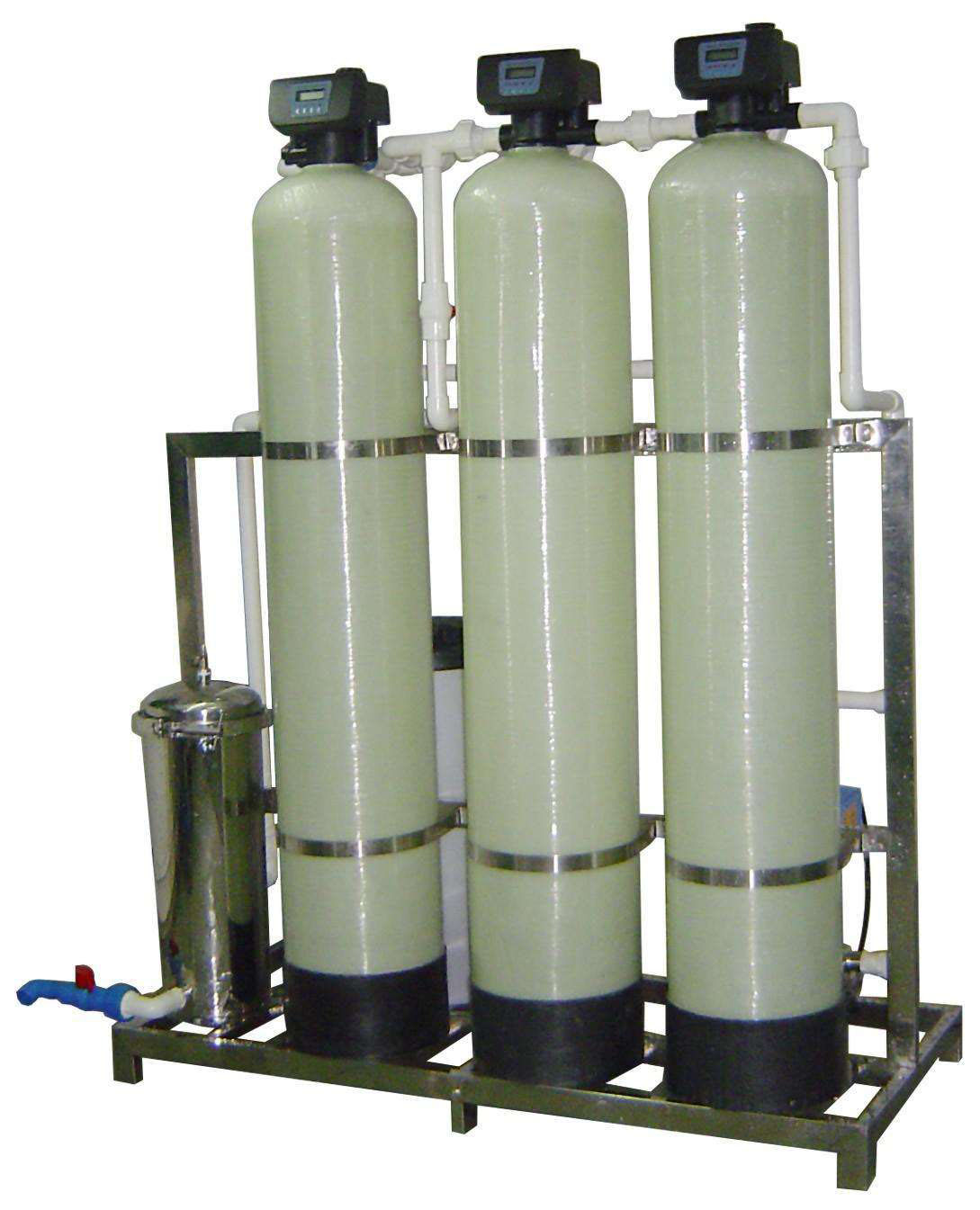 白銀凈水設備-甘肅方鴻環保設備供應口碑好的白銀凈水設備