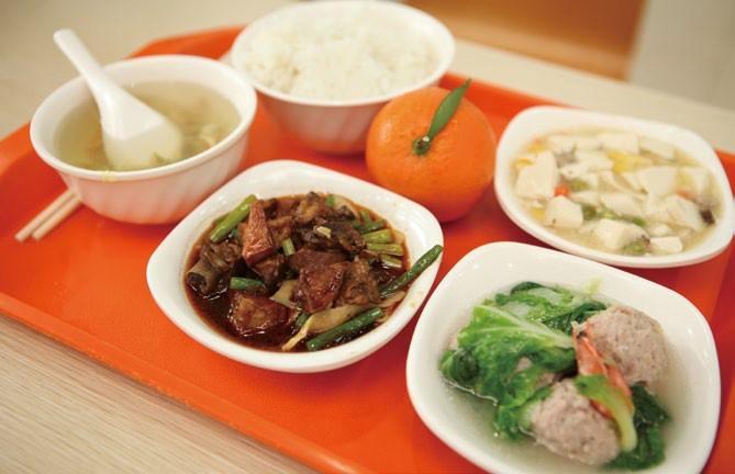 找口碑好的食堂承包就到成都瑜晗饮食文化|成都食堂承包
