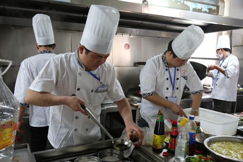 食堂外包_成都瑜晗飲食文化可信賴的食堂外包推薦
