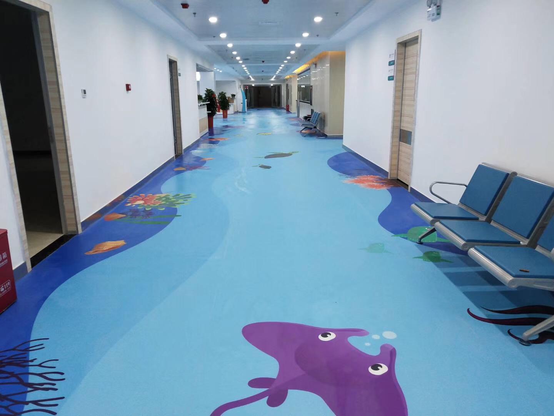 批发幼儿园专用地板_销量好的幼儿园PVC地板推荐