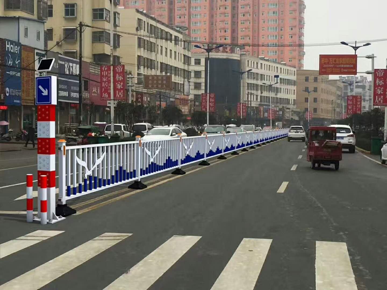 郴州公路护栏 供应郴州新品郴州交通护栏
