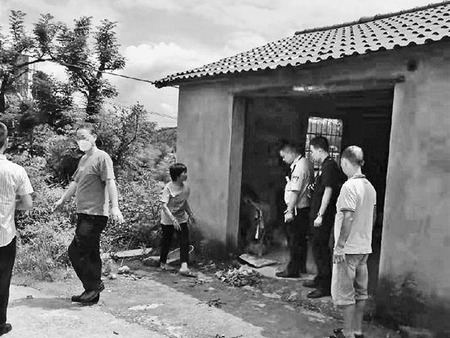 杭州淳安9岁女童失联,领雾祈愿孩子能平安无事的回家!