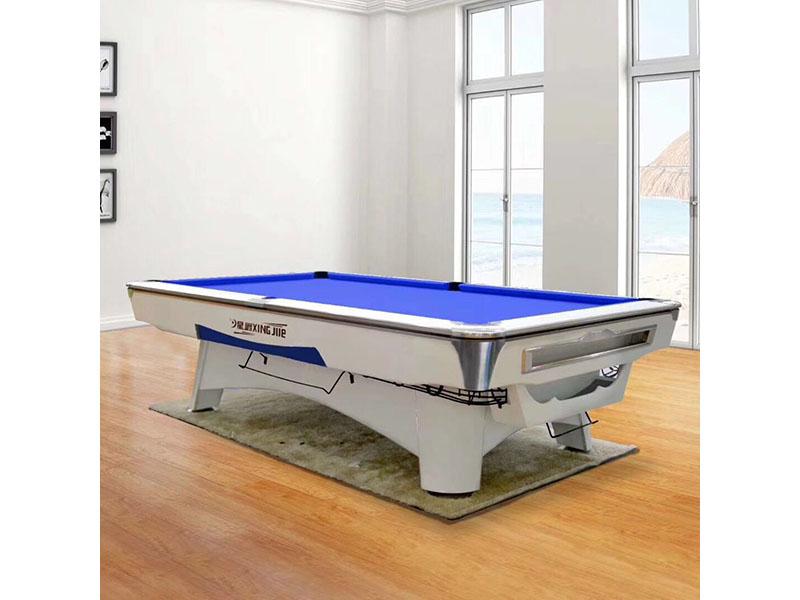 海西台球桌-西宁销量好的西宁台球桌配件