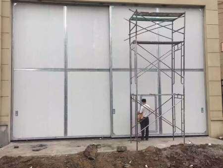 專業供應沈陽工業門就去沈陽開門紅門窗,產品質量保證