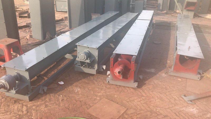 管式螺旋输送机厂家-管式螺旋输送机在哪可以买到
