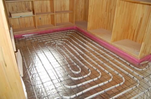 節能電地暖-大量供應口碑好的熱泵烘干機