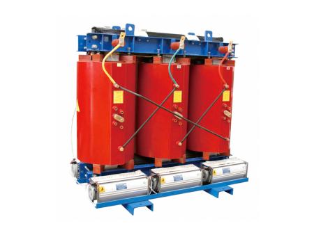 干式电力变压器厂家、干式电力变压器加工找鲁渝
