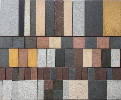 仿石路沿砖定制|哪里有大量出售pc砖