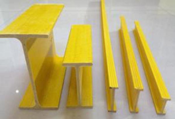 河北精创玻璃钢型材工字钢价格型号厂家直发质量可靠发货快