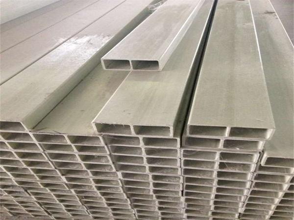 河北玻璃钢日字管生产厂家精创玻璃钢日字管价格产地货源