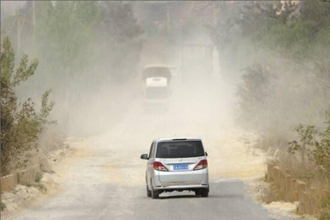 四川矿山抑尘剂厂家-知名的道路运输抑尘剂厂商