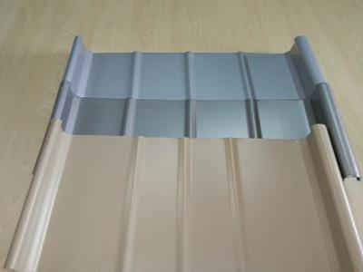 贵州铝镁锰板系统-河南优质的yx65/430型高立边铝镁锰屋面板