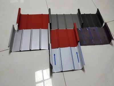 河北鋁鎂錳板系統-哪兒能買到質量好的yx65/430型高立邊鋁鎂錳屋面板呢