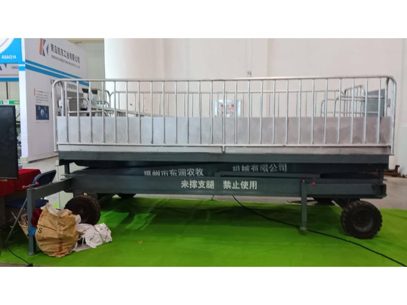 青海卸猪台_高性价卸猪台供销