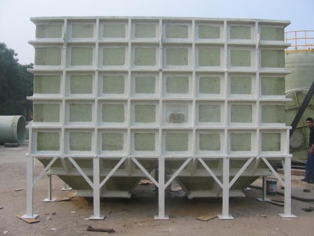 玻璃钢方型槽子供应厂家-兴泰提供专业的玻璃钢方型槽子