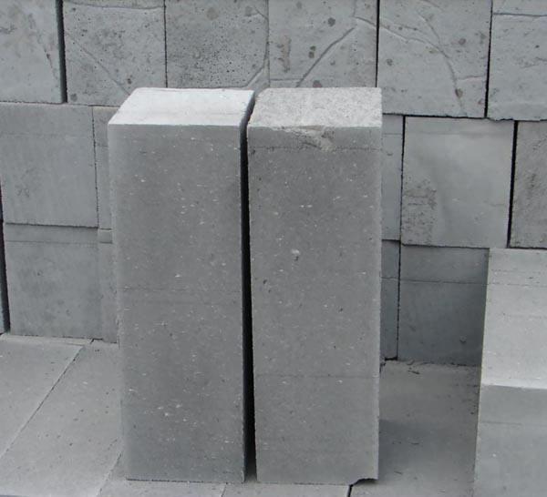 白银粉煤灰加气块