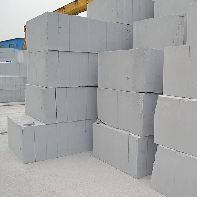 白银灰加气块生产|哪里有卖质量好的白银粉煤灰加气块
