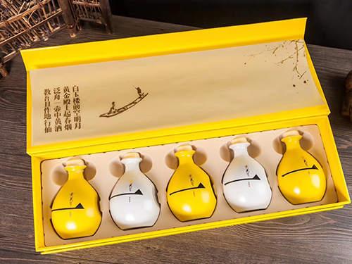 銀川黃關黃酒價格_陜西專業可靠的甘肅黃關黃酒供應商