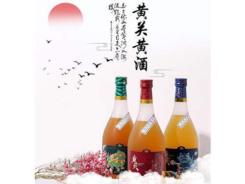 蘭州黃酒禮盒|甘肅黃關黃酒品質好的甘肅黃關黃酒供應