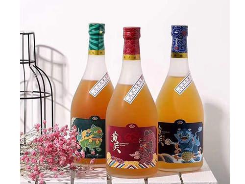 蘭州禮盒黃酒_在哪有賣品質可靠的甘肅黃關黃酒