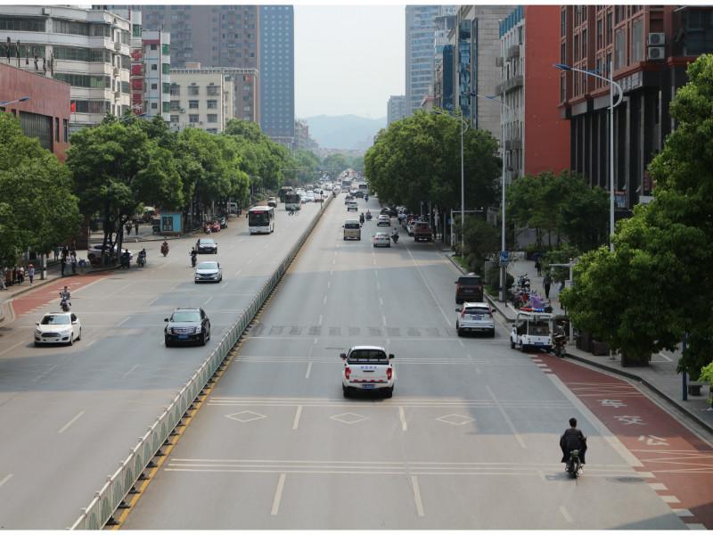 郴州公交站台安裝哪裏有請找安捷交通