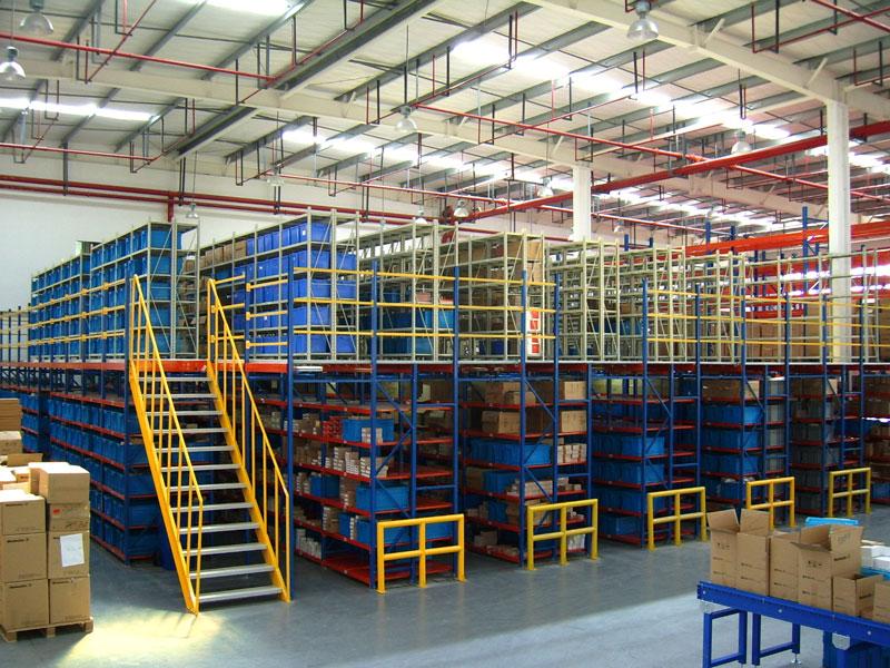 专业的阁楼货架-口碑好的阁楼货架供应商