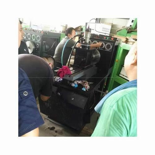 東風4D280內燃機噴油泵測試試驗臺 壓電式國六噴油器檢測臺