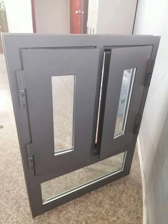 专业的防火窗生产厂家-防火窗的安装