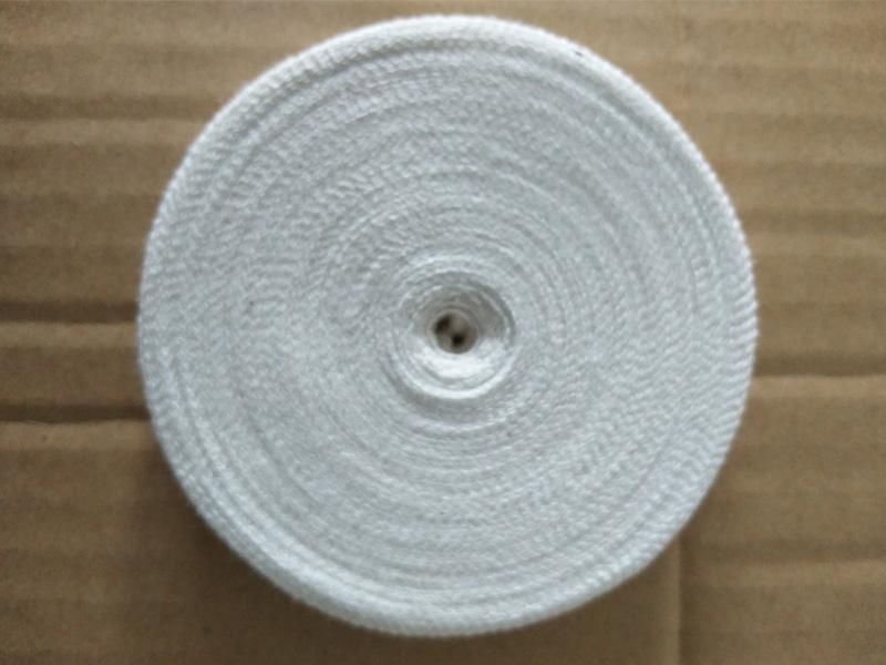 贵州贵阳电机绑扎白纱带白布带-电工绝缘白布带生产厂家