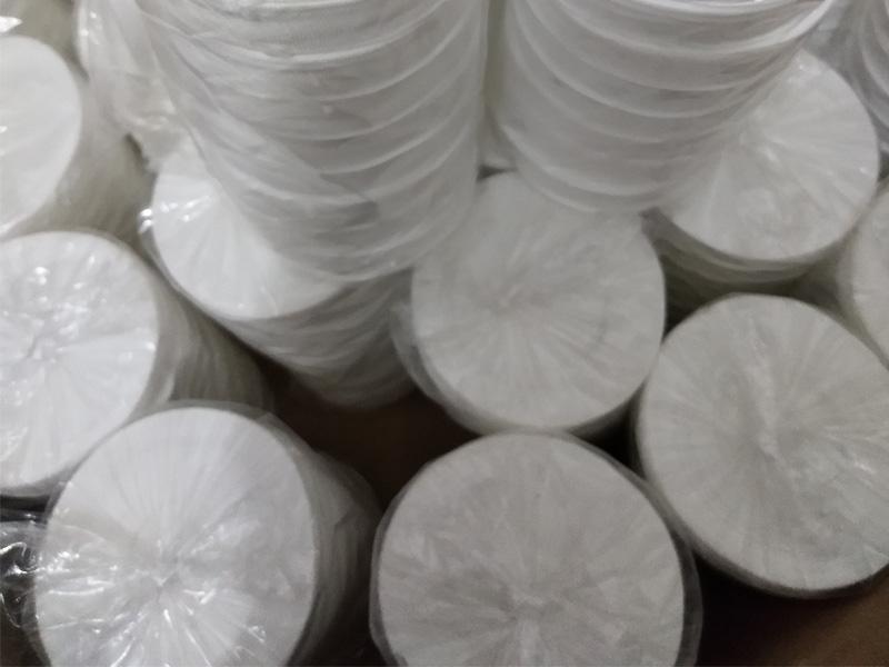云南昆明电工收缩带-电机绑扎白布带-电工白纱带生产厂家