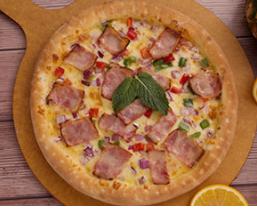 正宗披萨店加盟