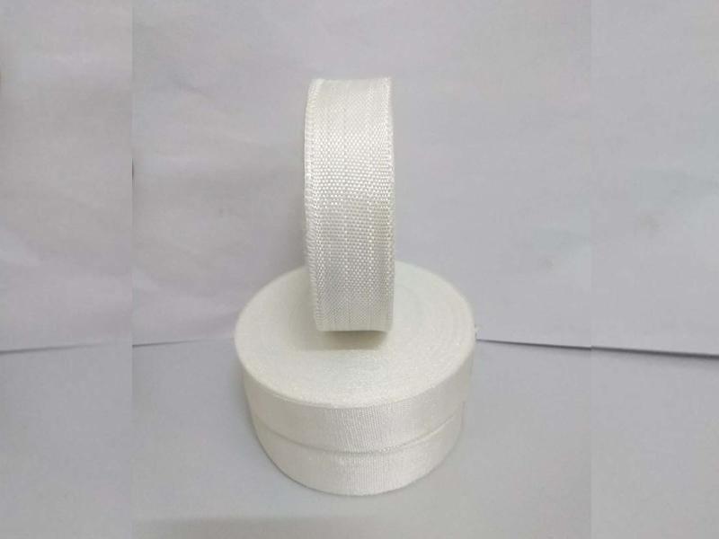 玻璃纖維帶-耐用的中堿玻璃絲帶許昌英泰絕緣材料廠供應