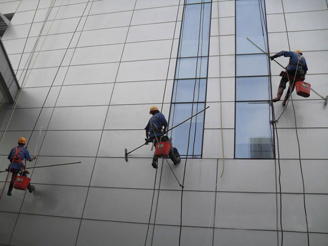 口碑好的石材翻新护理推荐 广州外墙清洁维修粉刷排行榜