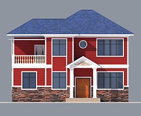 轻钢别墅的优点,广西轻钢别墅的功能