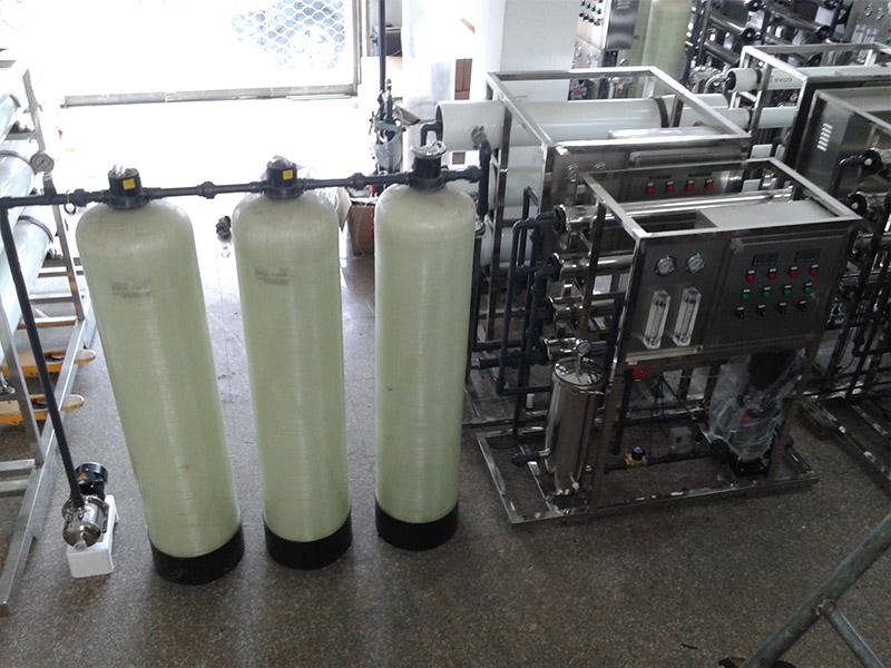 合肥高纯水设备批发-品牌好的达方废水污水处理设备推荐