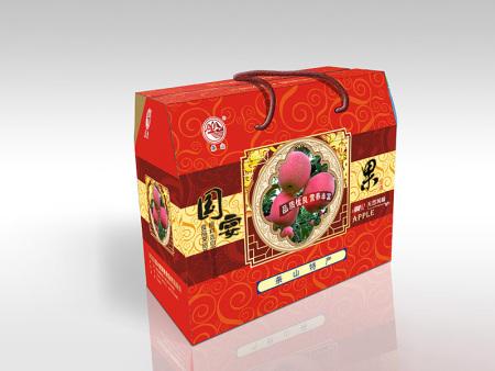 青海礼品包装盒_兰州质量好的甘肃礼盒包装供应